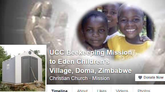 UCC Bee Mission